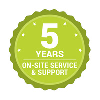 LTM-CAD-5YR-OSS 5 YEAR ON-SITE SUPPORT AND SERVICE PACK FOR IPF TECHNICAL MACHINES