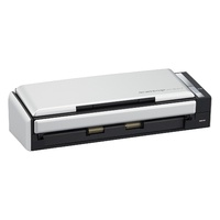 FUJITSU SCANSNAP S1300I SCANNER A4 DUPLEX FOR PC AND MAC 12PPM